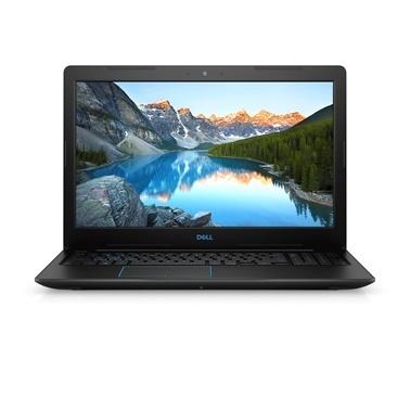 Dell G315-6B75F161256C i7-8750H 16GB 1TB 256GB SSD 6GB GTX1060 15.6 IPS Linux Siyah